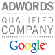 Google Adwords Qualified Company