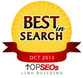 Ranked Best in Search