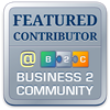 Business2Community.com Featured Contributor