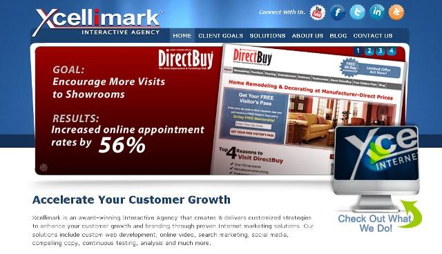 Xcellimark Website
