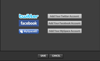 Manage your Facebook profile too with TweetDeck