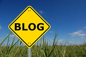 Obstacles to Blogging