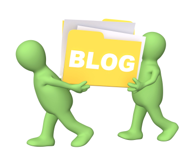 Scheduling Blogs
