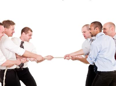 IT vs. Marketing for Website Management