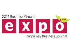 Tampa Bay Business Journal Business Growth Expo 2012