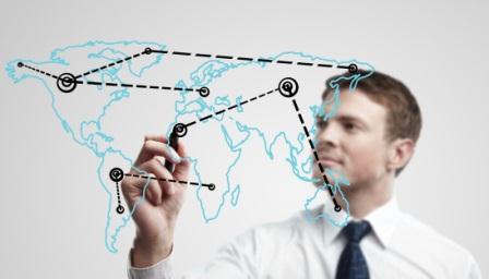 Grow Your Business Internationally