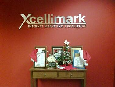 The 12 Days of Xcellimark Christmas 2011