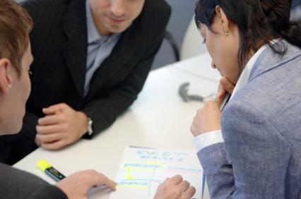 Marketing strategies increase ROI