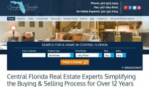 simply florida real estate new website