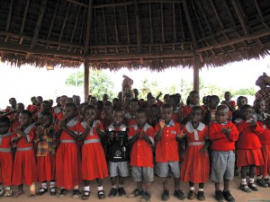 digo school kids kenya project