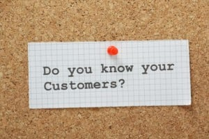 knowing your buyer persona