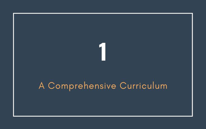 #1 Critical Element for Digital Marketing Training & Career- A Comprehensive Curriculum | Xcellimark Blog