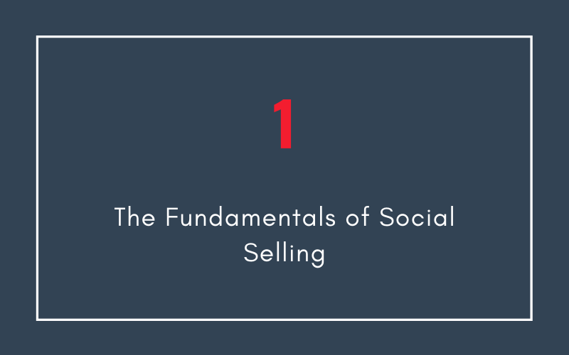 Understanding the Fundamentals of Social Selling | Xcellimark Blog
