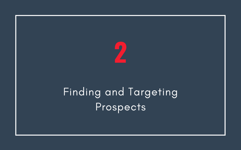Finding and Targeting Prospects | Xcellimark Blog