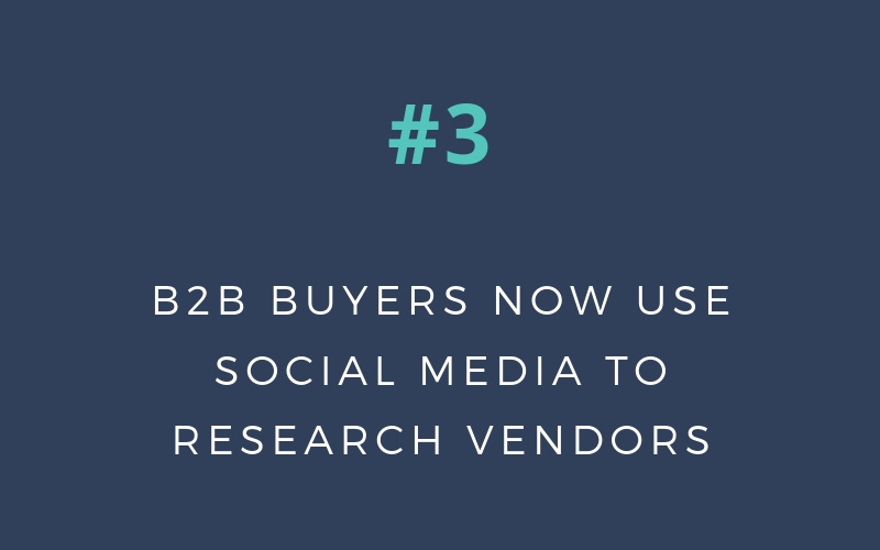 Reason #3: Why You Should Invest in Learning Social Selling   Xcellimark Blog
