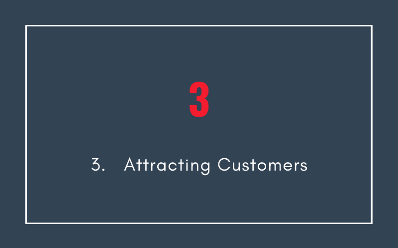 How to Attract More Customers | Xcellimark Blog