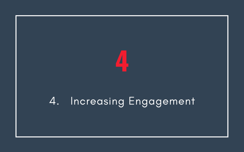 Increasing Engagement with Leads & Customers | Xcellimark Blog