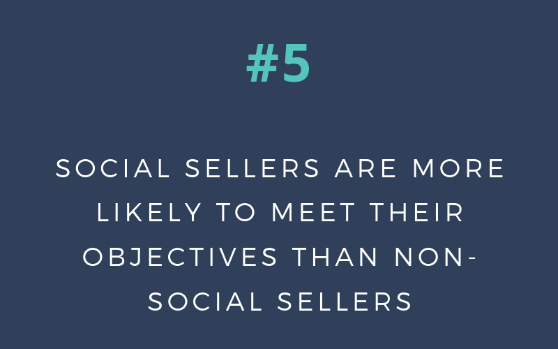 Reason #5: Why You Should Invest in Learning Social Selling | Xcellimark Blog