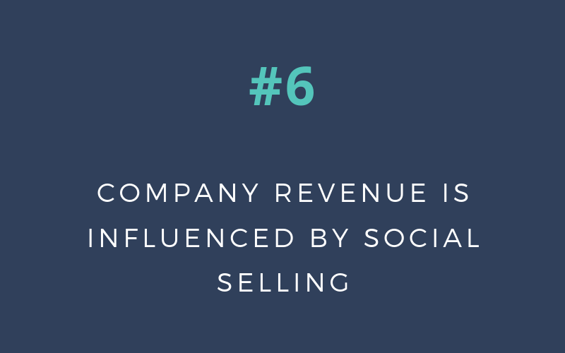 Reason #6: Why You Should Invest in Learning Social Selling | Xcellimark Blog