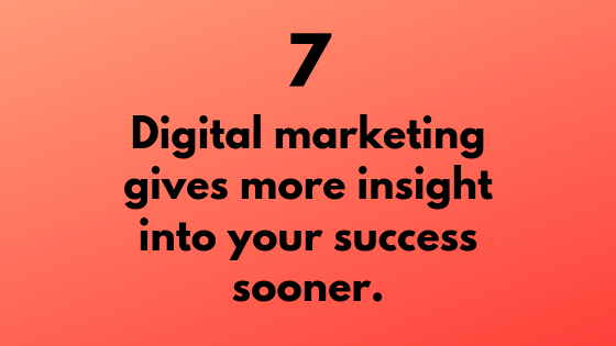 #7 - Digital Marketing Gives More Insight Into Successes | Xcellimark Training
