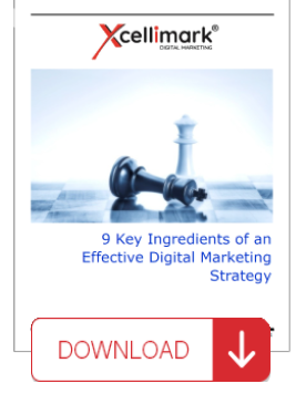 9 Key Ingredients of an Effective Marketing Strategy