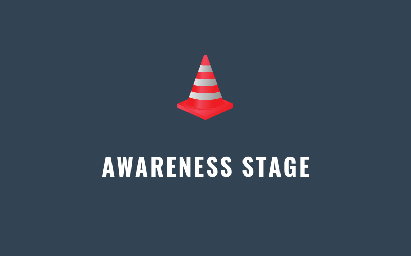Awareness Stage of the Buyers Journey | Xcellimark Blog