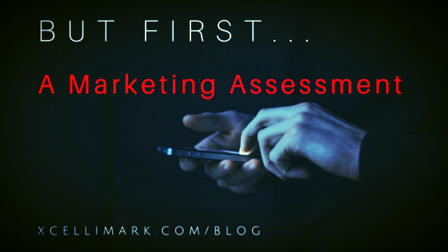 How To Conducting a Marketing Assessment | Xcellimark
