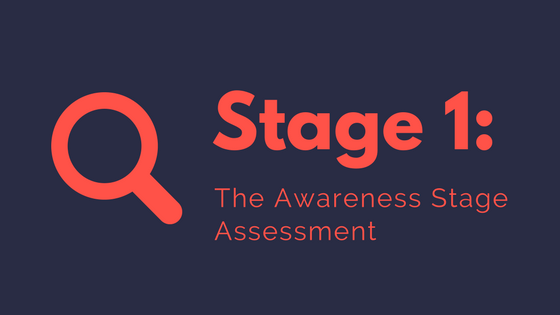 Buyer Stage #1: The Awareness Stage Assessment | Xcellimark Blog