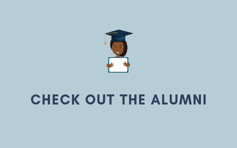 Check Out the Alumni | Xcellimark Blog
