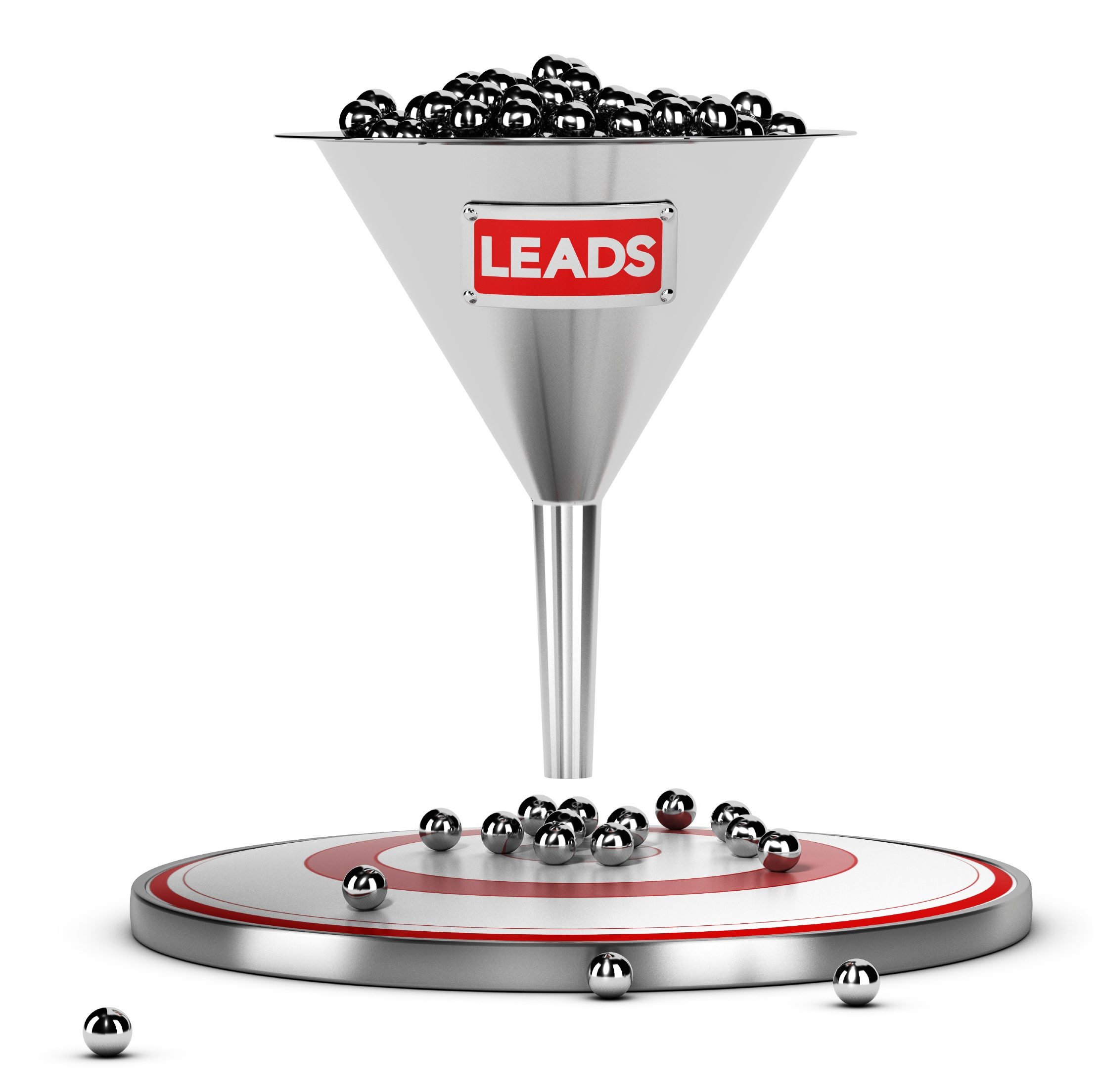 Convert Visitors to Leads