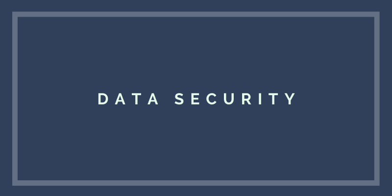 Consumers Want More Assurances for Data Security | Xcellimark Blog