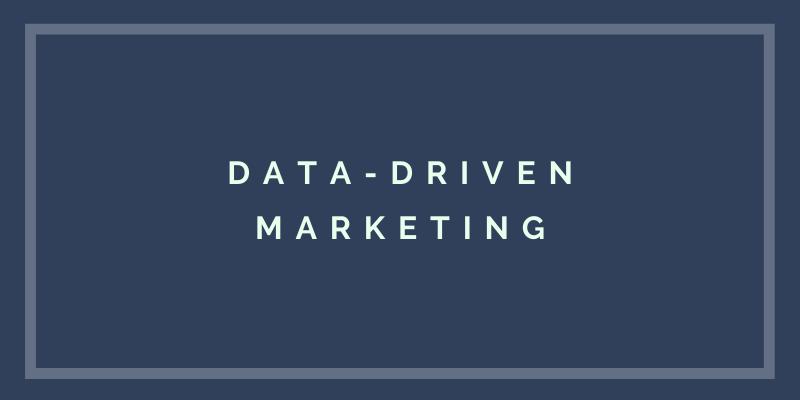 Data-Driven Marketing | Xcellimark Blog