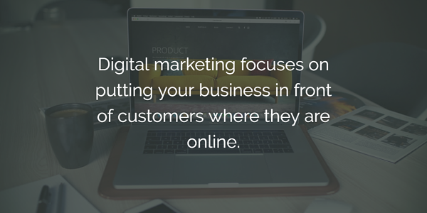 What is Digital Marketing | Xcellimark Blog