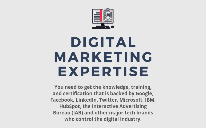 Digital Marketing Expertise & Training | Xcellimark Blog