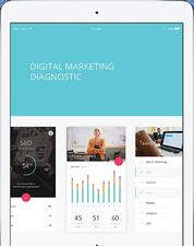 Digital Diagnostic - Certify You Digital Marketing Skills with Xcellimark