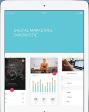 Digital Diagnostic - Certify You Digital Marketing Skills with Xcellimark