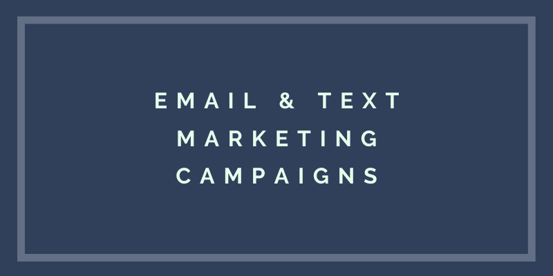 Email and Text Marketing Campaigns | Xcellimark Blog