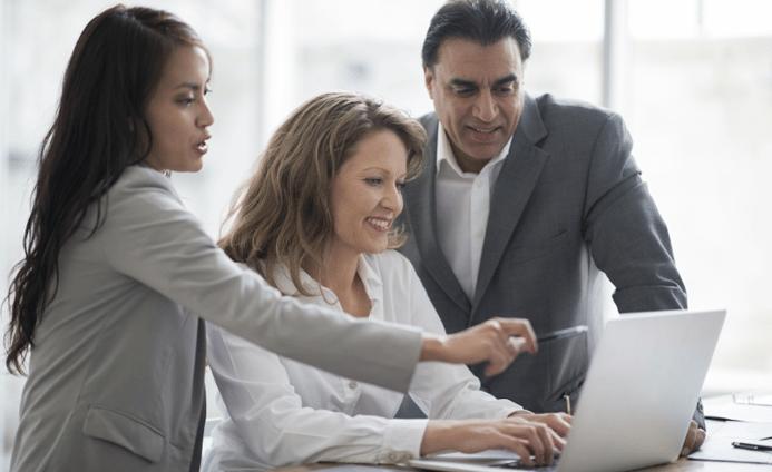 Executive Digital Marketing Training