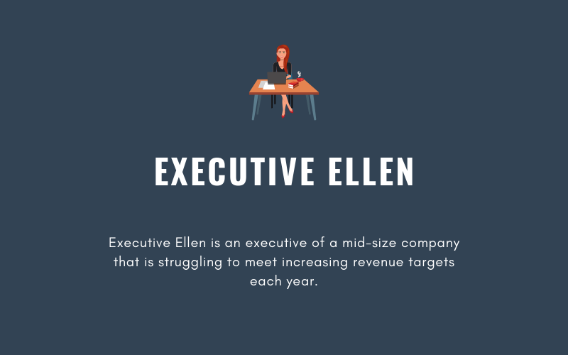 Executive Ellen Buyer Persona | Xcellimark Blog
