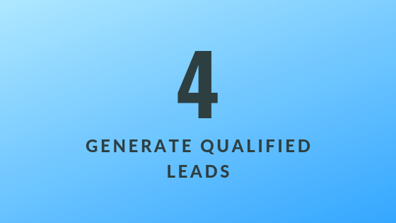 Generate Qualified Leads   Xcellimark Training