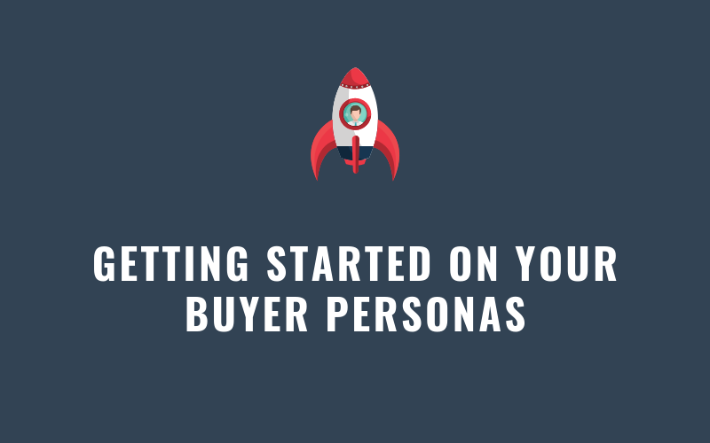 Getting Started on Your Buyer Personas | Xcellimark Blog
