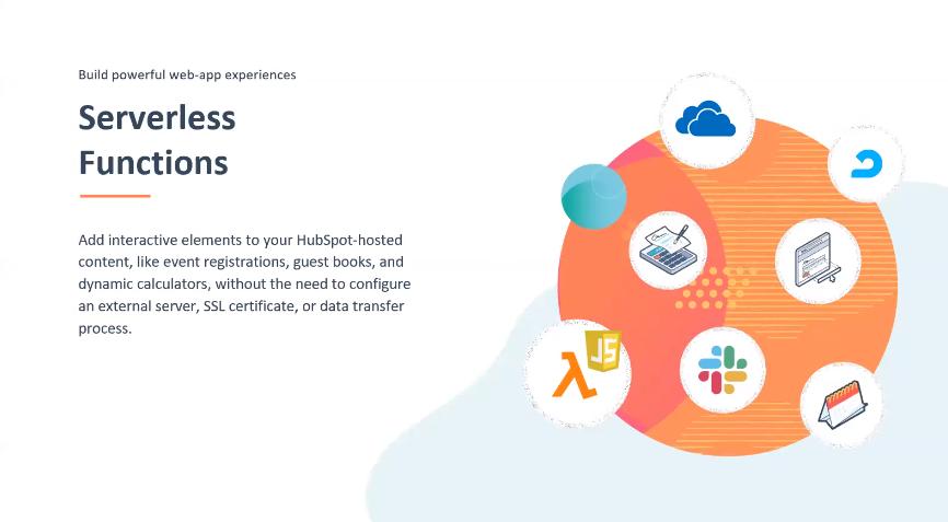 HubSpot CMS Serverless Functions - Xcellimark Blog