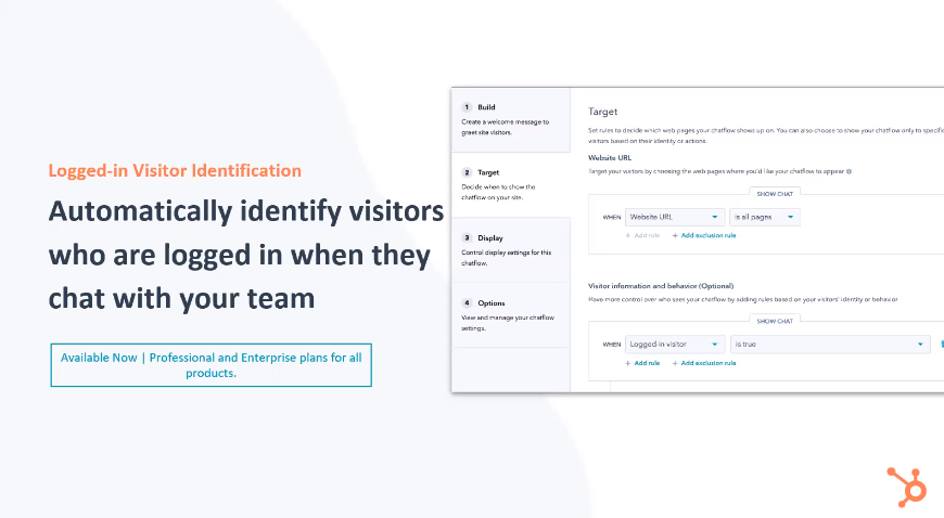 HubSpot Service Hub Logged-In Visitor Identification - Xcellimark Blog