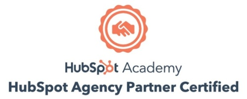 HubSpot Academy Certification-1-1