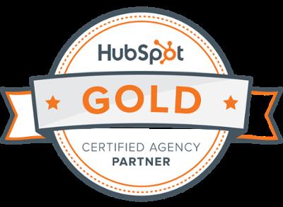 HubSpot Gold Logo Badge-1