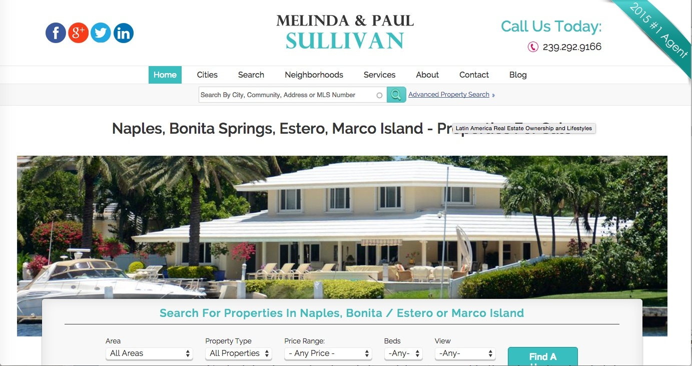 Bonita Naples Real Estate