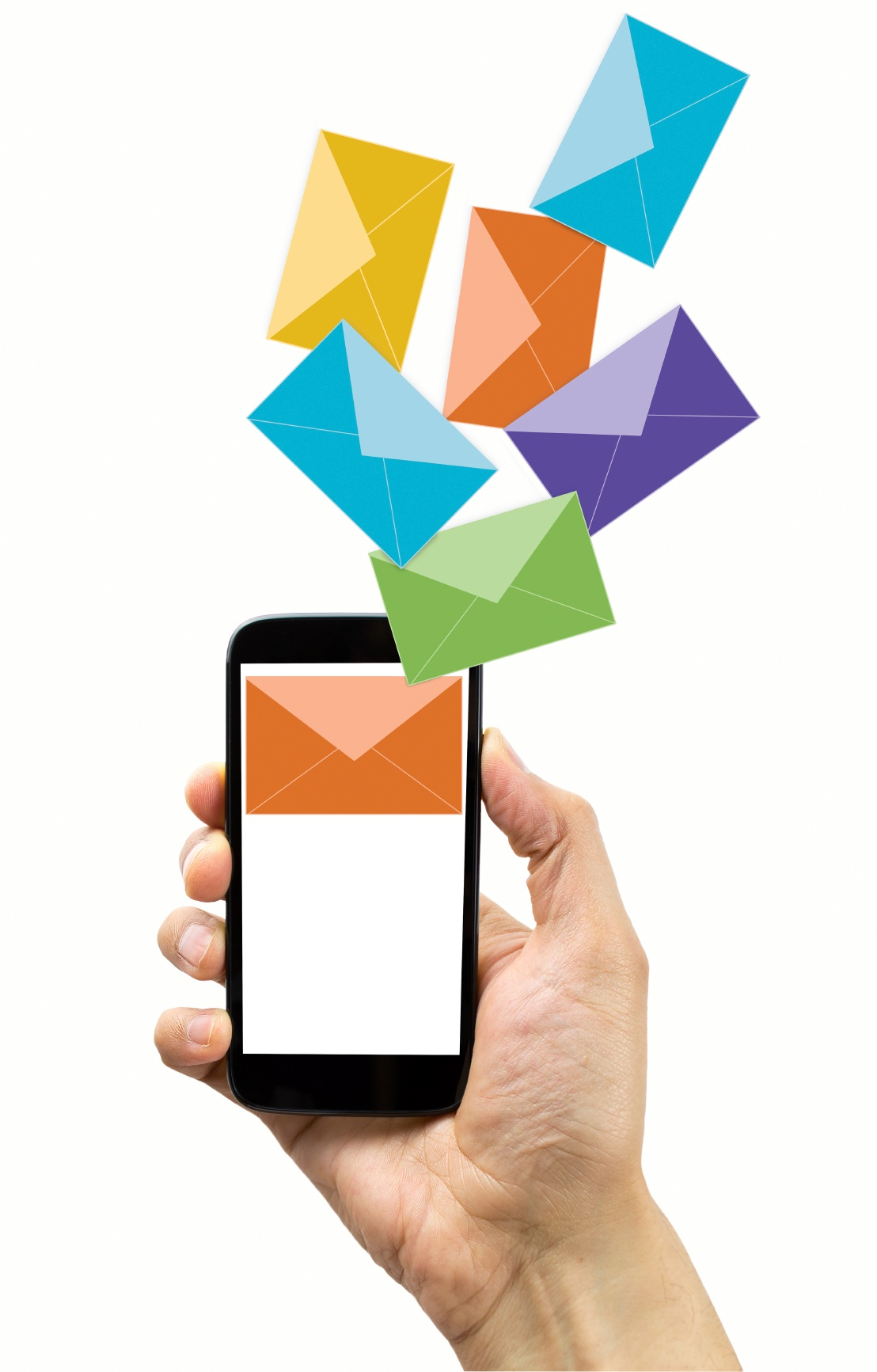 Email Lead Nurturing
