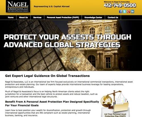 NagelLaw.com