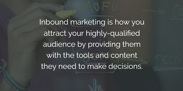 Inbound Marketing Methodology | Xcellimark Blog