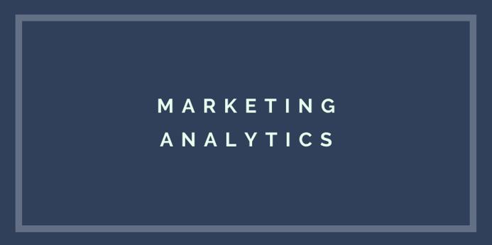 Marketing Analytics | Xcellimark Blog